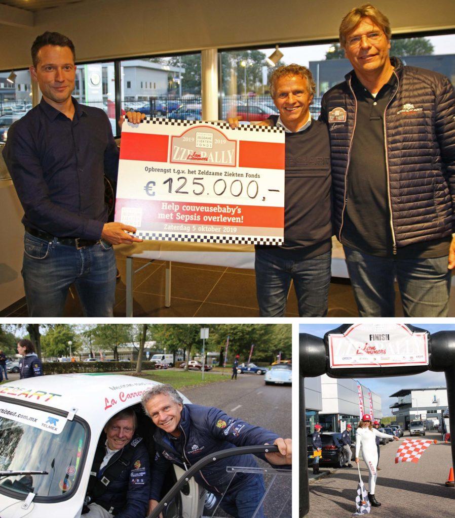 Jan Lammers ZZF Rally 2019